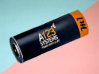 A123 (LiFePO4)